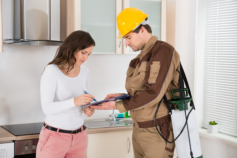 Top Residential Pest Control service Providers in South Delhi